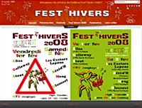 festhivers