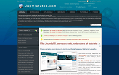 realisation-internet joomlatutos